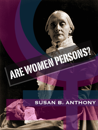 susan b. anthony essays
