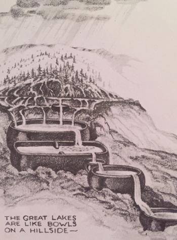 Bowls on a Hillside (250x475)