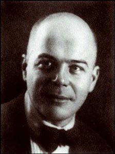 Viktor Shklovsky photo