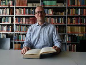 Guido Isekenmeier Photo