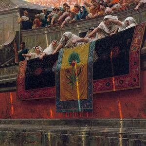 Jean-Léon Gérôme_Pollice Verso