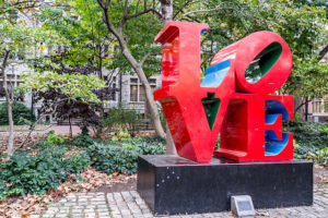 Robert Indiana_Love