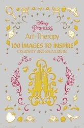 Art Therapy: Disney Princess