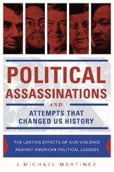 Political Assassinations And Attempts That Changed US History: The Lasting Effects Of Gun Violence Against American Political L