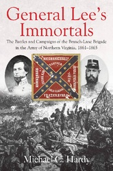General Lee's Immortals