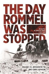 The Day Rommel Was Stopped: The Battle of Ruweisat Ridge, 2 July 1942