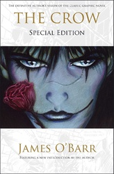 The Crow: Special Edition