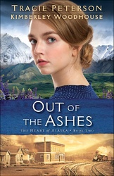Out of the Ashes (Large Print)