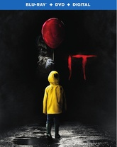 It - Blu-ray/DVD Combo