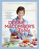 Debbie Macomber's Table