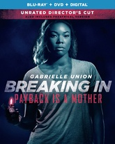 Breaking In (Unrated Director's Cut)