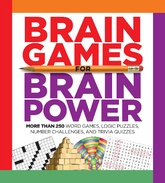Brain Games for Brain Power