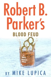 Robert B. Parker Blood Feud