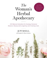 The Woman's Herbal Apothecary