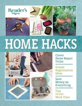 Reader's Digest Home Hacks
