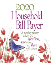 2020 Household Bill Payer
