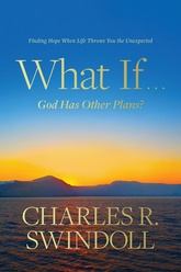 What If...God Has Other Plans?