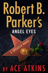 Robert B. Parker Angel Eyes