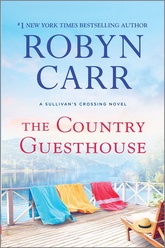 The Country Guesthouse (Large Print)
