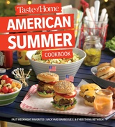 Taste of Home American Summer Cookbook