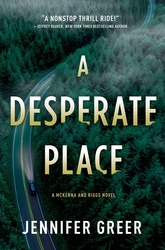 A Desperate Place