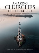Amazing Churches Of The World