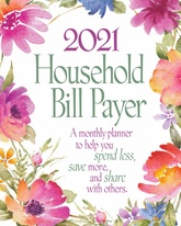 2021 Household Bill Payer