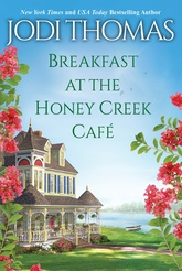 Breakfast at the Honeycreek Cafe