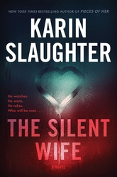 The Silent Wife (Large Print)