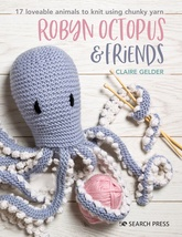 Robyn Octopus & Friends