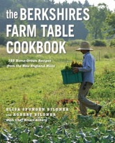 The Berkshires Farm Table Cookbook