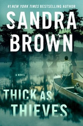 Thick as Thieves (Large Print)