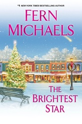 The Brightest Star (Large Print)