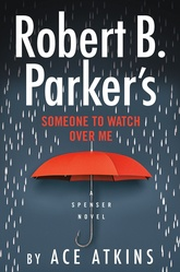 Robert B. Parker's Someone to Watch Over Me LP
