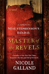 Master Of The Revels: A Return To Neal Stephenson's D.O.D.O