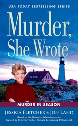 Murder She Wrote:  Murder in Season