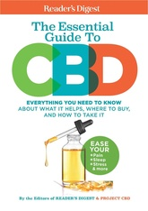 The Reader's Digest Guide to CBD