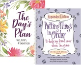 The Day's Plan/Putting Things in Order Expanded Edition