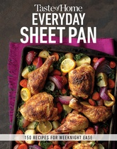 Taste of Home Everyday Sheet Pan