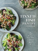 Tinned Fish Pantry Cookbook