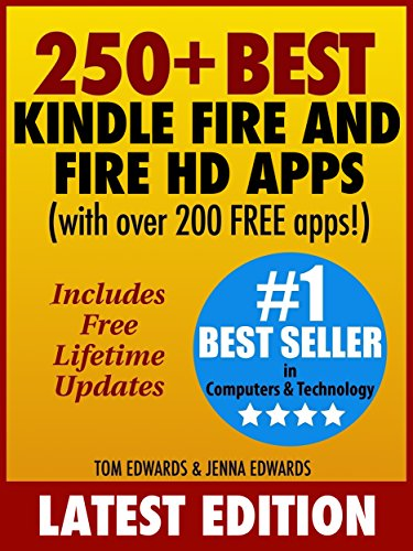 Advice Books and How-To Books - 250 Best Kindle Fire and Fire HD Apps