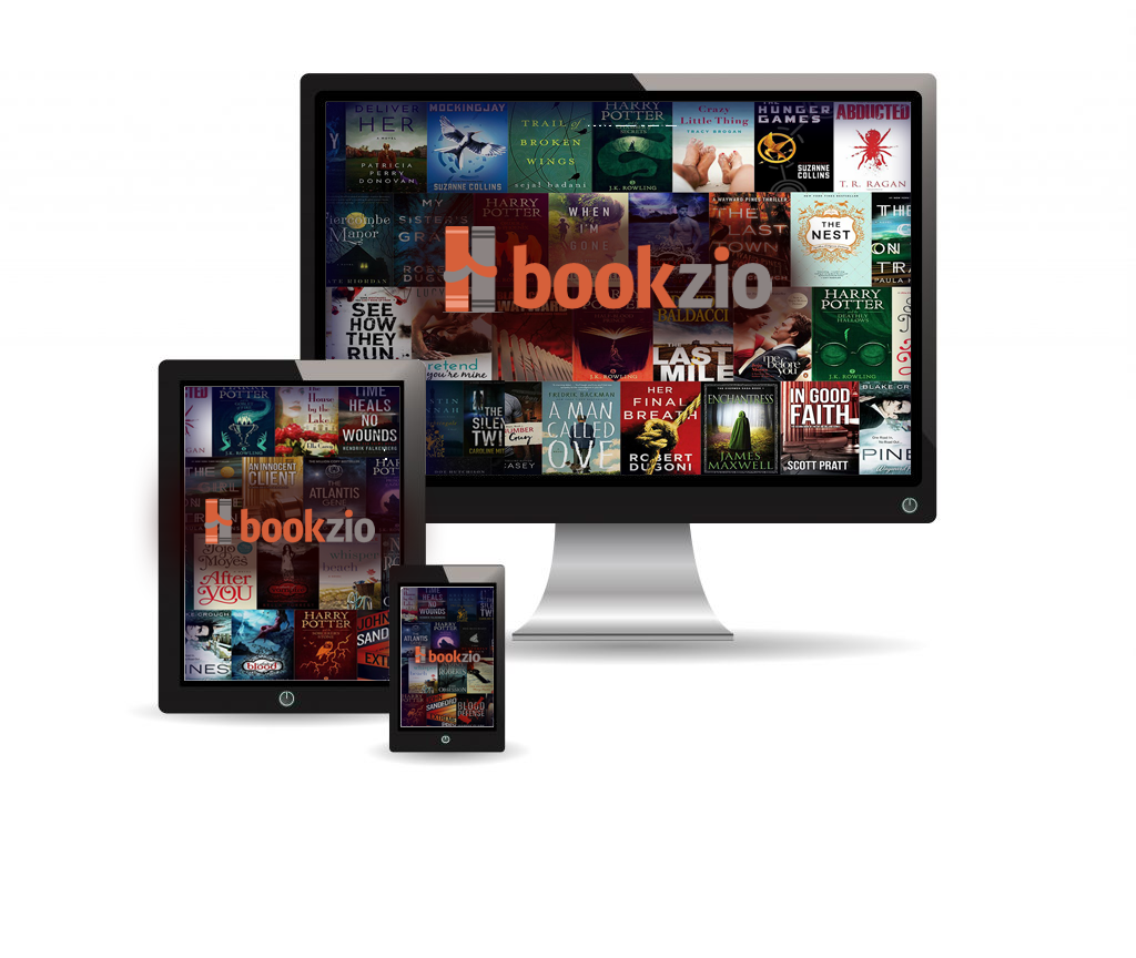 Book Promotion Services | Bookzio