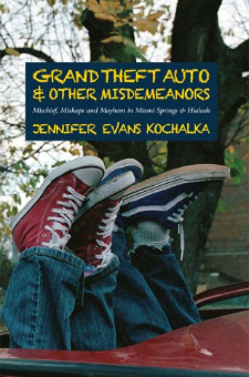 Grand Theft Auto and Other Misdemeanors