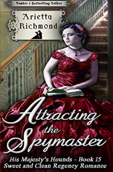 Attracting the Spymaster