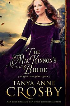 The MacKinnon's Bride