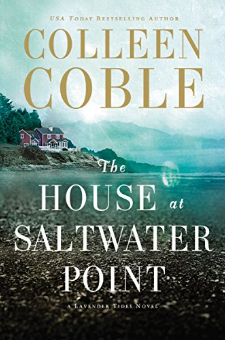 The House at Saltwater Point