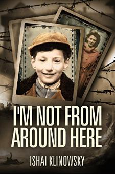 I'm Not From Around Here