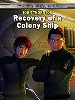 Recovery of a Colony Ship