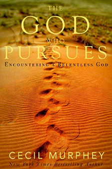 The God Who Pursues