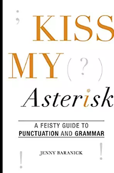 Kiss My Asterisk